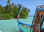 resort Biyadhood Island*** -