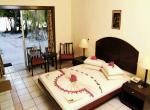 Biyadhood Island***, ubytování v resortu