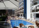 h Riviera, Santa Susanna - bazén -
