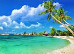 Kerala - pláže