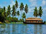 INDIE - Kerala, džungle i pláže Indického oceánu