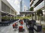 Hotel Ibis One Central***, Dubaj