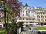 Hotel Polonia, Mariánské Lázně, Jako u moře