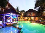 Bali Sandy Resort***, Kuta
