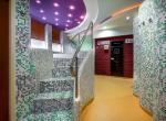 Kúpele Nový Smokovec, wellness