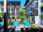 Hotel Oasis Lagoon Sanur**** Sanur