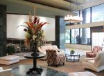 Hotel Casablanca, Lobby