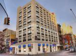 Best Western Bowery Hanbee -