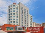 Fairfield Inn & Suites Marriott*** Brooklyn