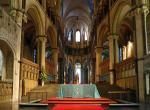 Katedrála v Cantebury