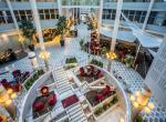Hotel Scandic Ariadne, Stockholm