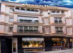 Hotel Aprilis Gold