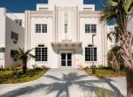 Hotel WASHINGTON PARK****, Miami Beach