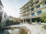 Hotel Panorama, Trenčianské Teplice, Když se sny stávají skutečností