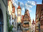 Poklady německé gotiky: Alsasko a Horní Porýní
