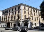 Hotel Minerva, Miláno -