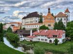 Jižní Čechy a Dolní Rakousko