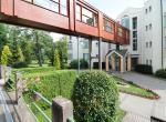 Lázě Bělohrad, Hotel Anna Marie