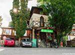 Vila Milica, Rajecké Teplice