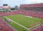 Raymond James Stadium, Tampa Bay Buccaneers