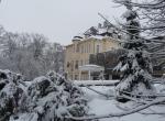 Sanatorium Moravan, Teplice nad Bečvou, Lednové láznění s vůní zázvoru  na 2 noci