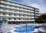 Salou hotel Santa Monica -