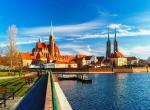 Wroclaw - kouzlo historického města