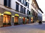 Hotel Rex 3* Florencie, hotel