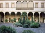 hotel Residence Palazzo Ricasoli 4* Florencie - hotel