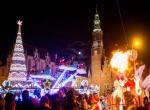 Wroclaw - ADVENTNÍ TRHY -