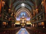 bazilika Notre Dame, Montreal