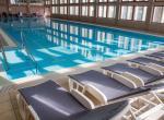 Hotel Bál Resort, bazén