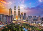 Kuala Lumpur a Bali