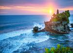 Malajsie - Bali - Singapur