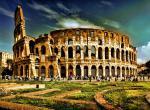 Řím - město antiky, středověku, renesance a baroka