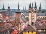 Würzburg a Frankfurt: Poklady benátského umění