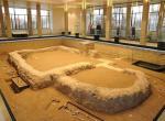 Morava, umění a archeologie, Památník velké Moravy ve Str. Městě