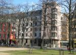 Lázeňský hotel Park, Poděbrady, Moje záda