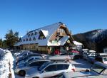 Horský penzion STIV, Čertovica - Vyšná Boca