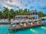 Maledivy - Fun Island -