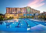 Hotel Karos Spa**** Zalakaros