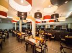Hotel Karos Spa - restaurace