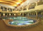 Hotel Karos Spa - bazén