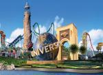 Universal Studio, Orlando -