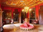 Zámek Sychrov, Královský salon