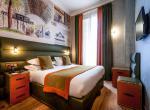 Hotel Excelsior 4*, pokoj