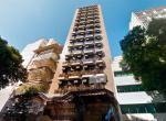 Hotel Augustos 3*, Copacabana, hotel