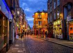 Hotel Sheldon Park 3*, Dublin - letecky