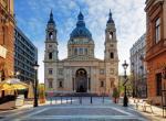 Budapešť, Bazilika svatého Štěpána
