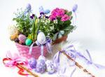 Konstantinovy Lázně, Velikonoční pobyt